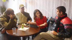 Entrevista a Orishas